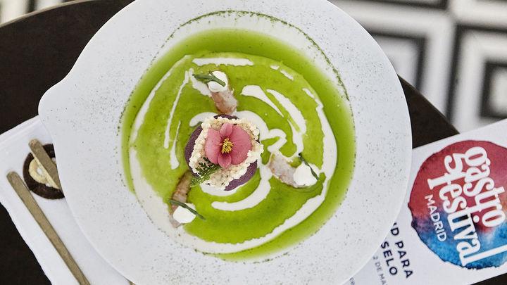 Llega a Madrid el festival gastronómico que une cultura y cocina