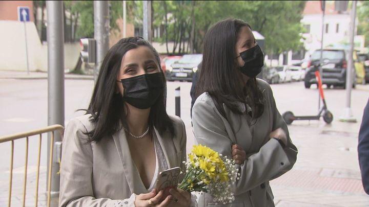 Los notarios podrán autorizar expedientes matrimoniales a partir del 30 abril