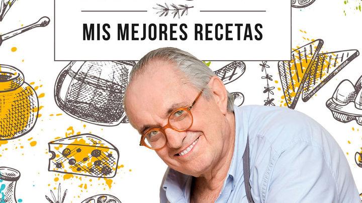 El chef Rafuel nos presenta su libro, 'Mis mejores recetas'