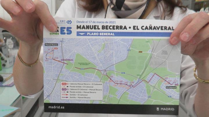 El Cañaveral, de poblado chabolista a nuevo barrio 'de moda' de Madrid