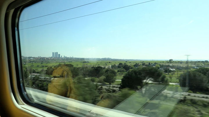 Segovia como 'ciudad dormitorio' de Madrid