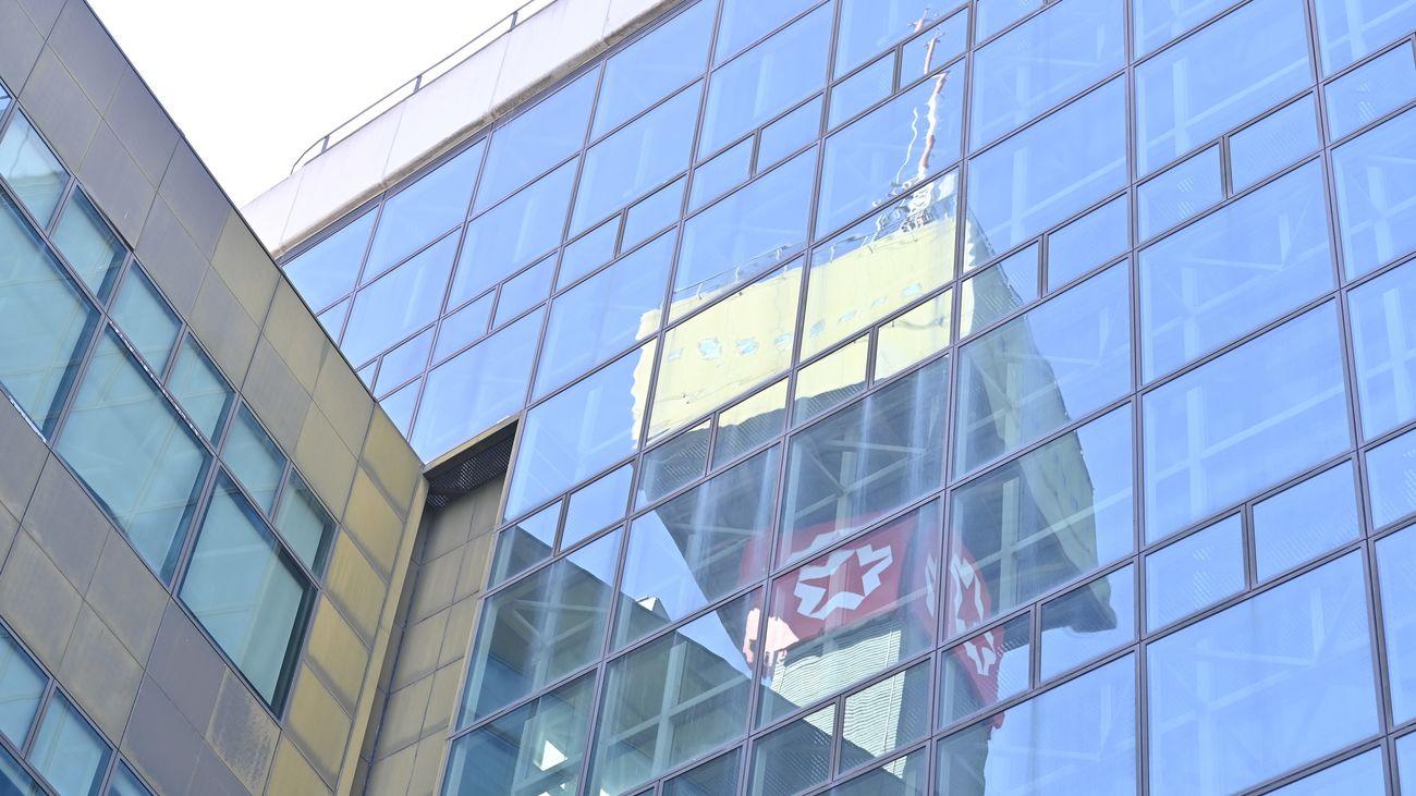 La Comunidad de Madrid no cuenta con Telemadrid en la producción de los actos institucionales del 2 de mayo