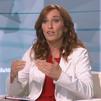 """Mónica García: """"Responsabilizo a Vox de crear un ambiente de crispación y de la política del odio"""""""
