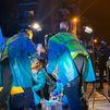 Dos jóvenes, uno menor, heridos  muy graves tras recibir varias puñaladas en Usera