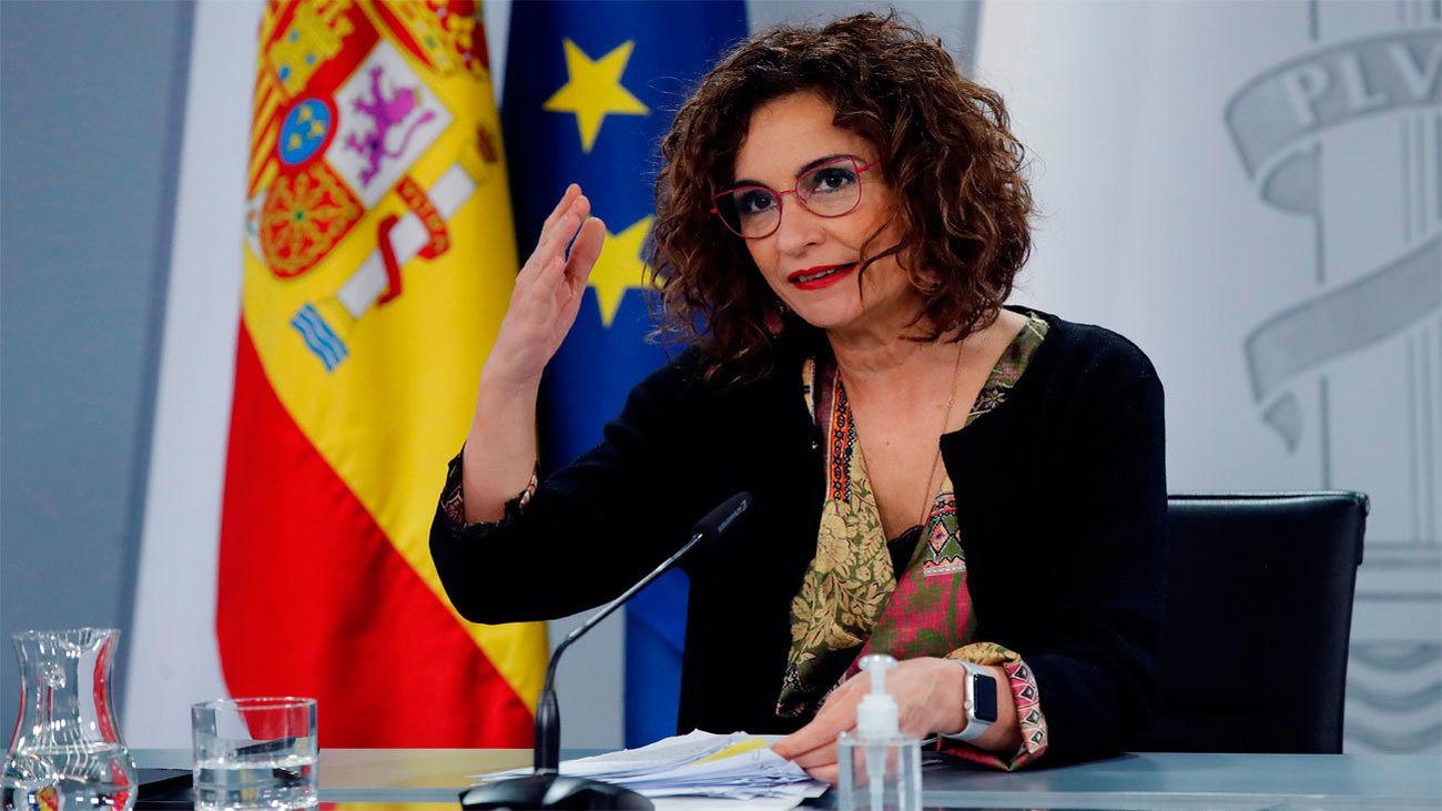Aprobado el plan de recuperación español de 70.000 millones para su envío a Bruselas