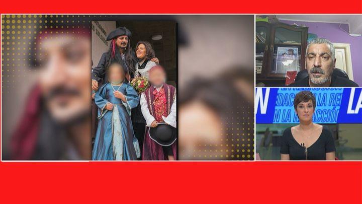 """El Jack Sparrow de Vigo que no pudo casarse: """"La jueza se negó"""""""