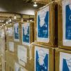 El papel de las empresas de logística y el sector farmacéutico en la pandemia