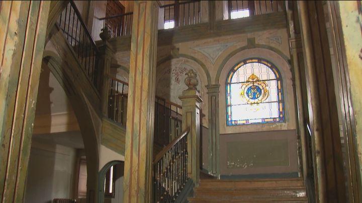 Pretenden restaurar y convertir en museo la antigua casa del fotógrafo Jean Laurent