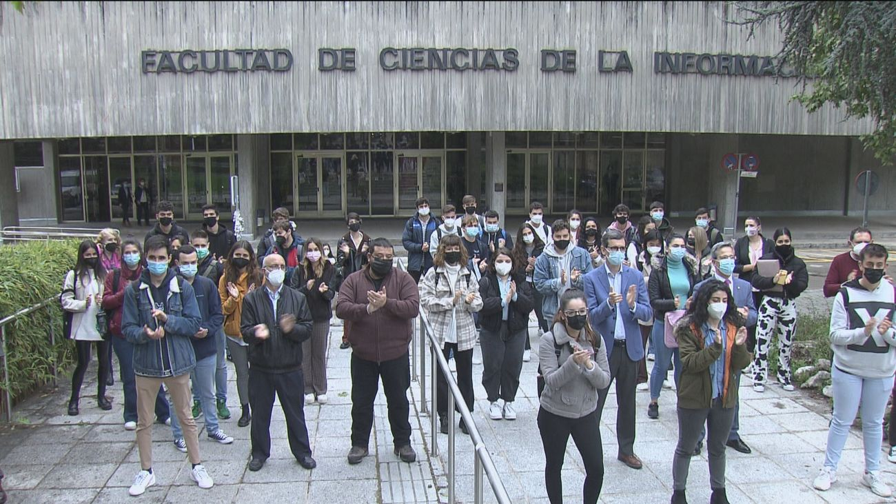 Oposiciones en la Universidad Complutense para ayudantes de archivos y bibliotecas y personal de gestión