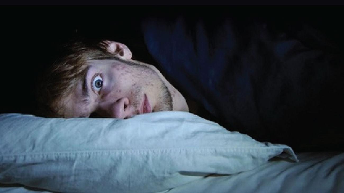 Parasomnias o... trastornos del sueño