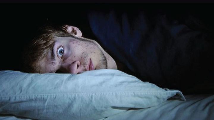 ¿Has tenido alguna vez una parasomnia?