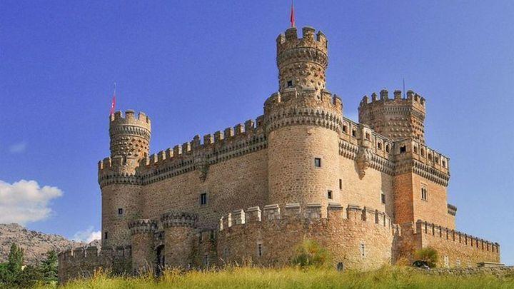 Una ruta por los castillos de la Comunidad de Madrid