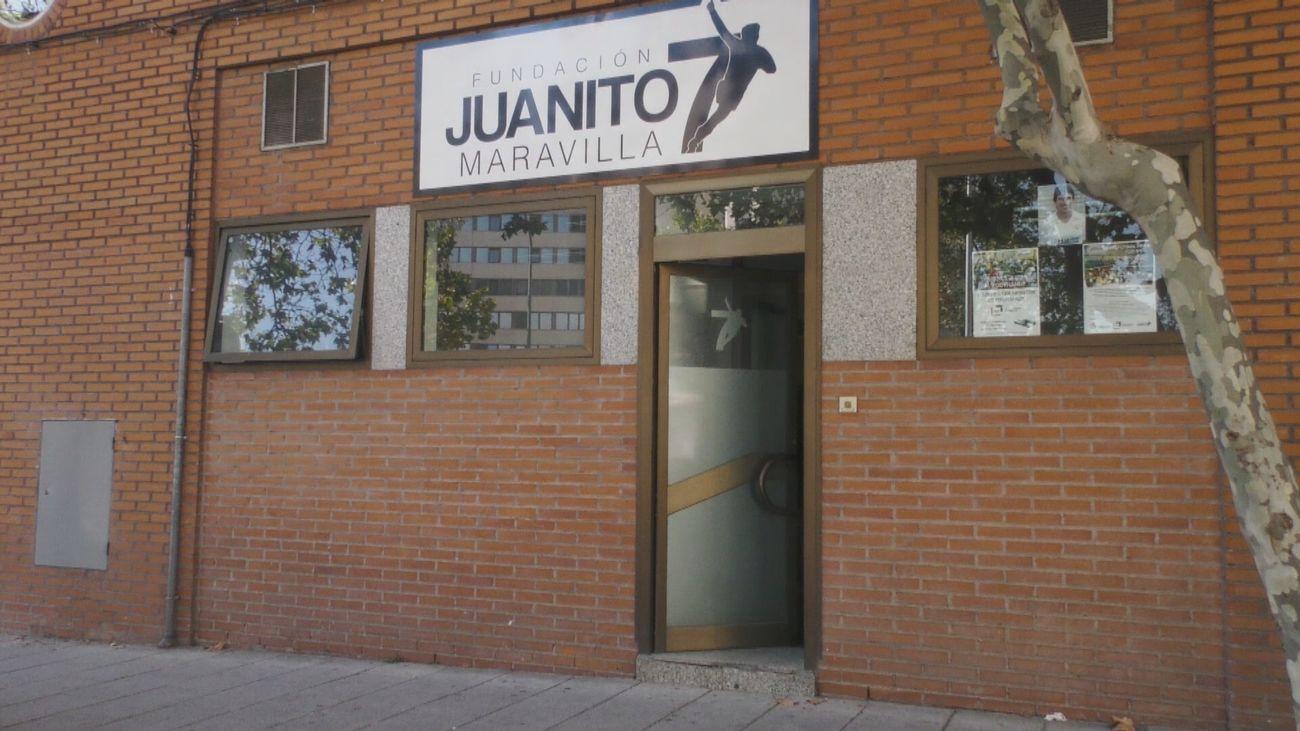 La Fundación Juanito Maravilla promueve el deporte inclusivo