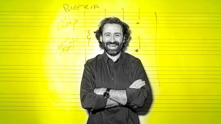 """Javier Limón: """"El éxito en la música es pagar la hipoteca"""""""