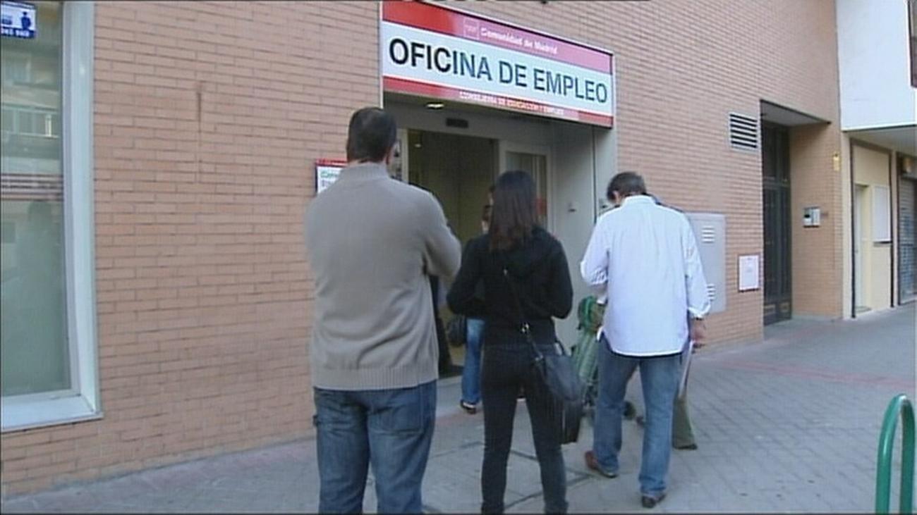 Sube el paro en Madrid, según la Encuesta de Población Activa (EPA)