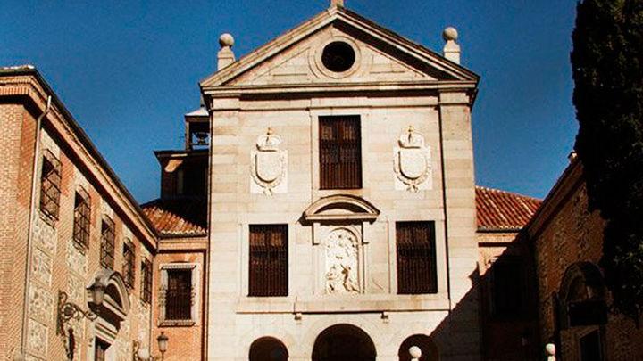 El Monasterio de la Encarnación abre el 2 de mayo tras más de un año cerrado