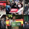 Diario de las elecciones 4-M