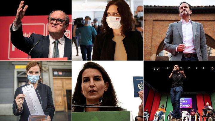 """Euprepio Padula: """"Los partidos van a movilizar el voto hasta el último segundo"""""""