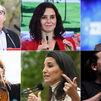 Mónica García, la candidata que más seguidores ha ganado en Twitter durante la campaña