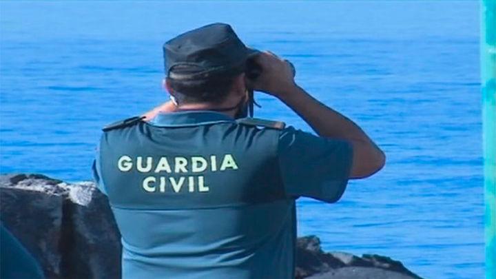 Tenerife busca a dos niñas que han podido ser secuestradas por su padre