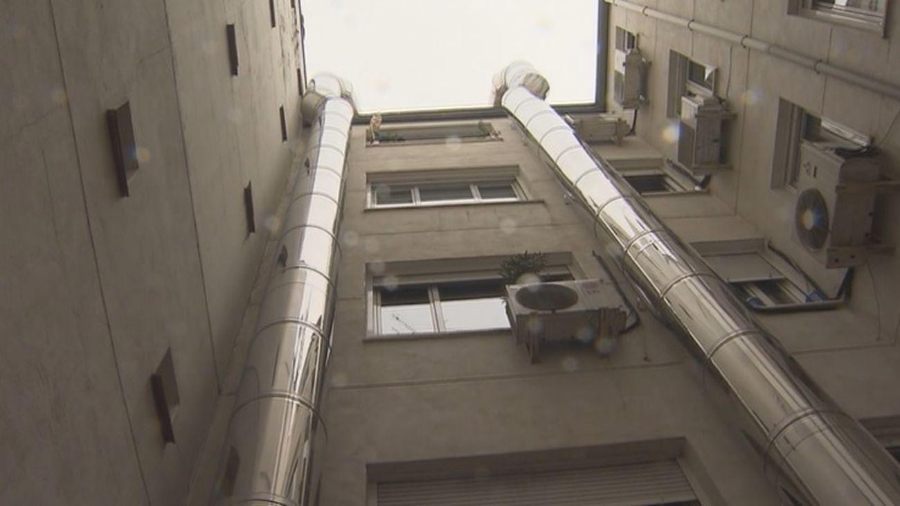 El miedo a las 'cocinas fantasma' se extiende por la capital