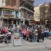 Madrid adelanta el horario de terrazas de bares y restaurantes desde las 8.00 horas para servir desayunos
