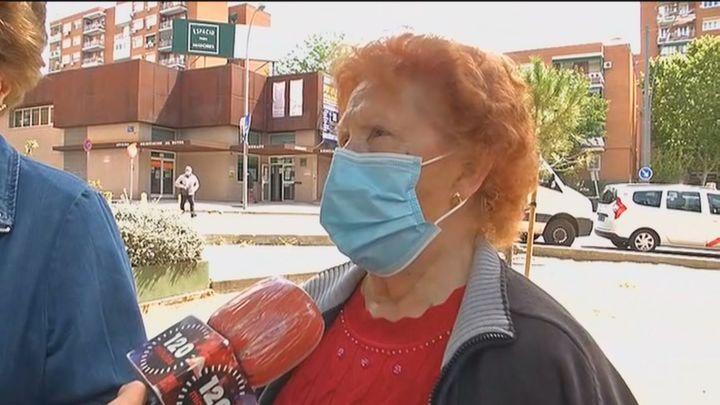 Los mayores de Fuenlabrada preparan su primer viaje tras el estado de alarma