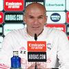 """Zidane: """"¿Milagro? Esto es trabajo y trabajo"""""""