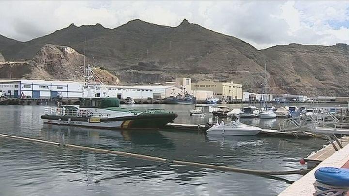 Cronología de la desaparición de las niñas de Tenerife