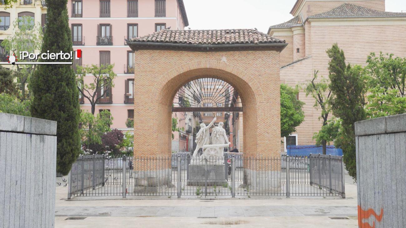 Cuatro curiosidades sobre el 2 de mayo en Madrid