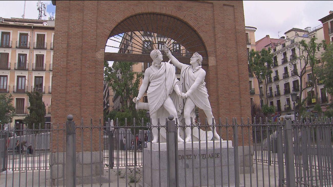 'Quédate en Madrid', el mensaje para que los madrileños disfruten de la capital y la región
