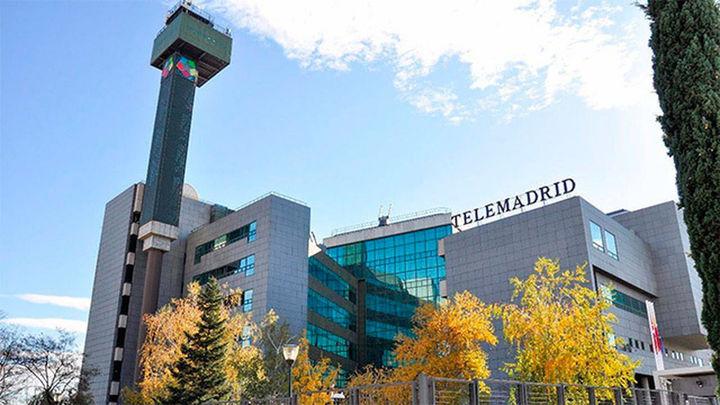 Telemadrid y la Universidad Complutense impartirán en octubre el primer Máster de Gestión de Televisión