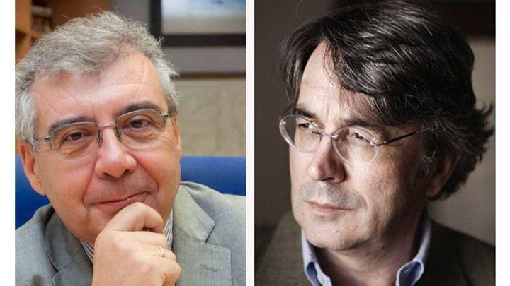 Madrid revisitado por Andrés Trapiello y Pedro Montoliú