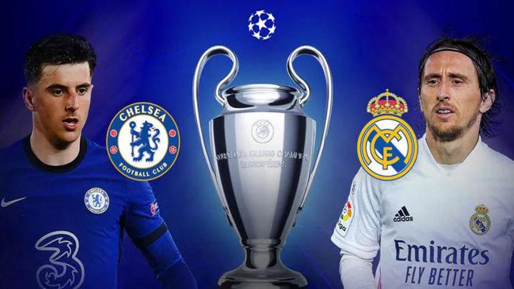 El Real Madrid de los imposibles a por la gran final