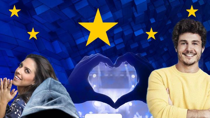 Eurofans, hagamos autocrítica y entrevista con Miki