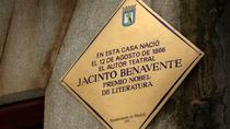 Madrid tiene casi medio millar de placas homenaje a nuestros vecinos más ilustres
