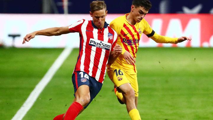 El sostén de Llorente y el desafío del Camp Nou
