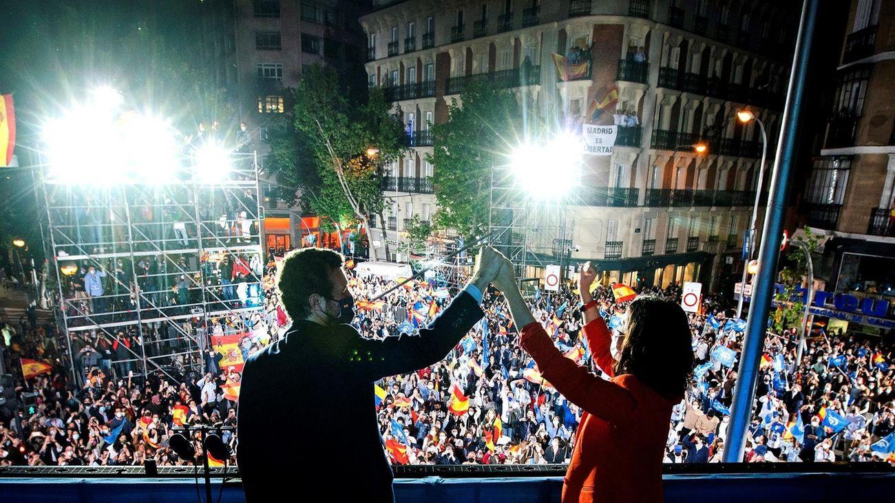 Las elecciones del 4M en Madrid en seis titulares que debes conocer