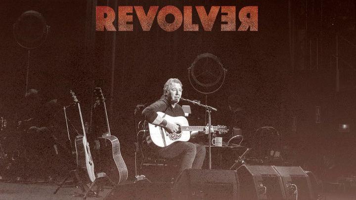 Carlos Goñi trae a 'Revolver' a Madrid, en el Teatro Coliseum