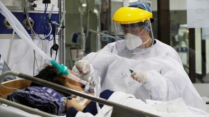 Madrid notifica 1.049 casos nuevos, 801 de las últimas 24 horas, y 5 fallecidos más