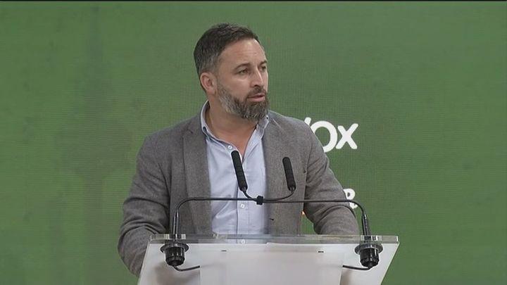 Vox da por rotas sus relaciones con el PP por la declaración contra Abascal como persona non grata en Ceuta