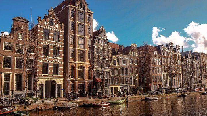 ¿Conoces las peculiaridades de Ámsterdam?