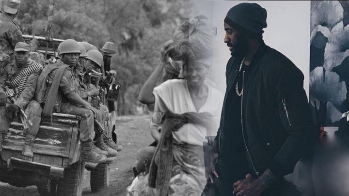 Eyenga, de la guerra en el Congo al Urbas Fuenlabrada