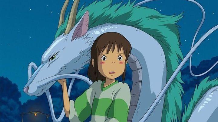 'El viaje de Chihiro' vuelve a los cines para celebrar sus 20 años