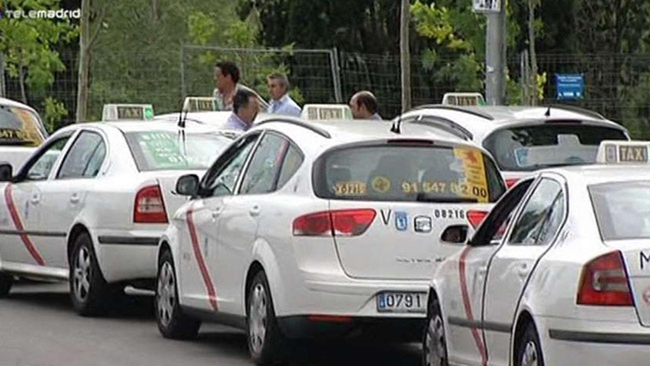 Los taxis 100% eléctricos podrán trabajar todos los días de la semana en Madrid