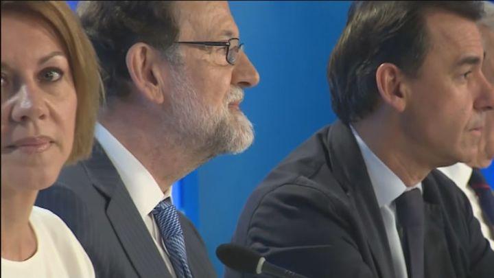 Rajoy cerrará la comisión Kitchen el 10 de junio