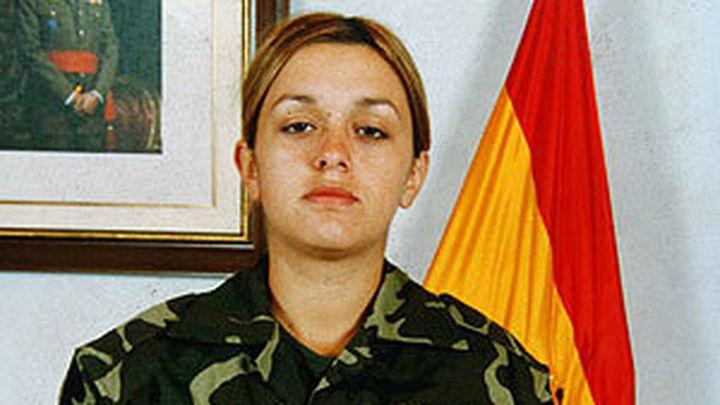 Un colegio de Colmenar llevará el nombre de la primera soldado muerta en misión de paz