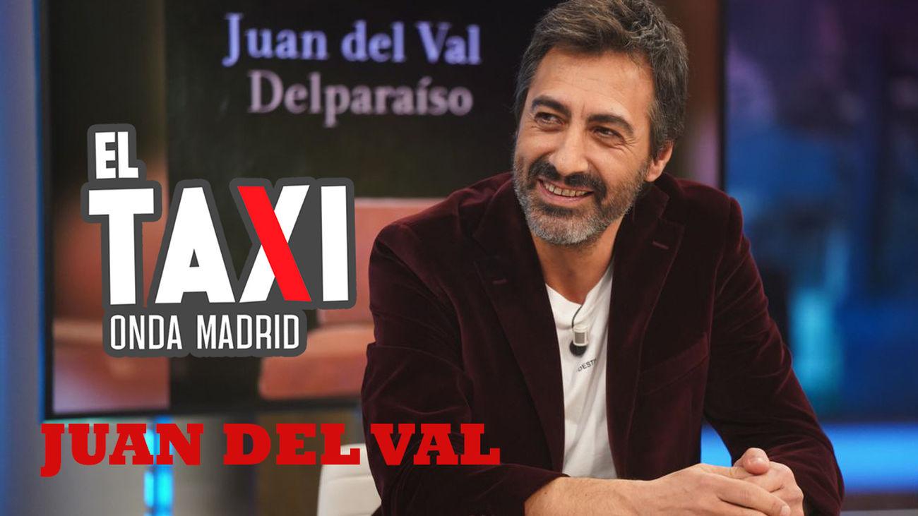 El Taxi de Juan del Val