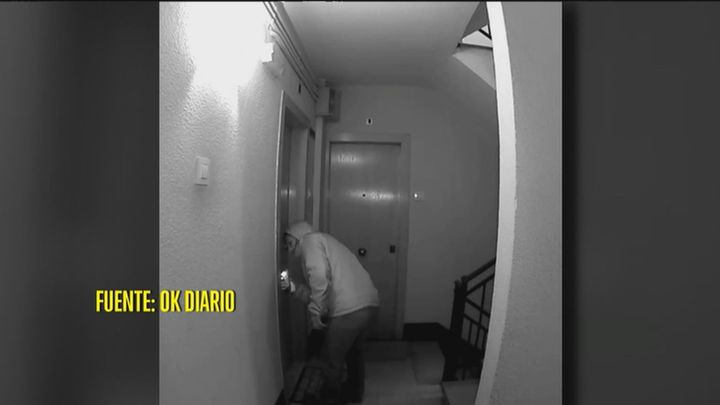 Así actúan las mafias de la okupación:  la técnica que siguen para entrar en las casas