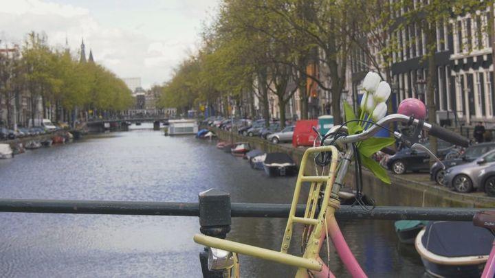 Madrileños por el mundo: Ámsterdam